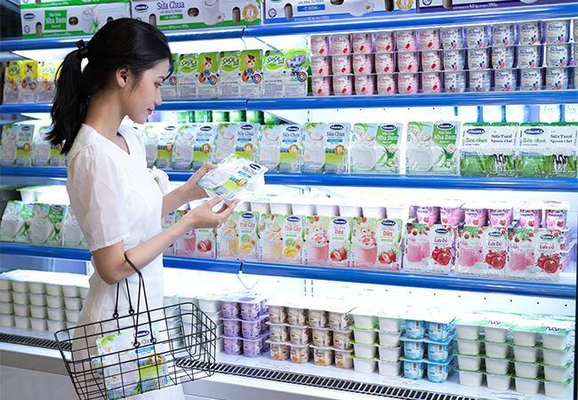 """""""Giải mã"""" vì sao Vinamilk là thương hiệu sữa được chọn mua nhiều nhất 10 năm liên tiếp ảnh 2"""