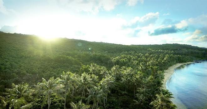 Nam đảo Ngọc- thiên đường sống chất từng giây ảnh 1