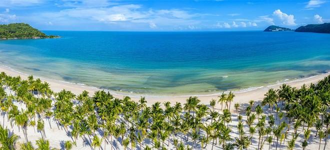 Nam đảo Ngọc- thiên đường sống chất từng giây ảnh 2