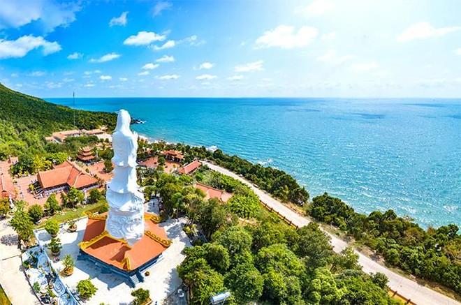 Nam đảo Ngọc- thiên đường sống chất từng giây ảnh 3