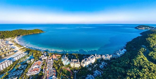"""Second home phong cách nhiệt đới: xu hướng thời thượng sẽ """"hạ cánh"""" ở Phú Quốc ảnh 4"""