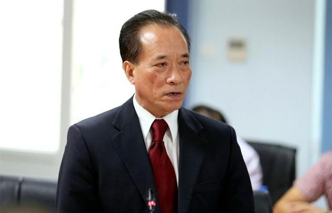 TS. Nguyễn Trí Hiếu: Sầm Sơn sẽ thành cực tăng trưởng sáng nhất miền Bắc ảnh 1