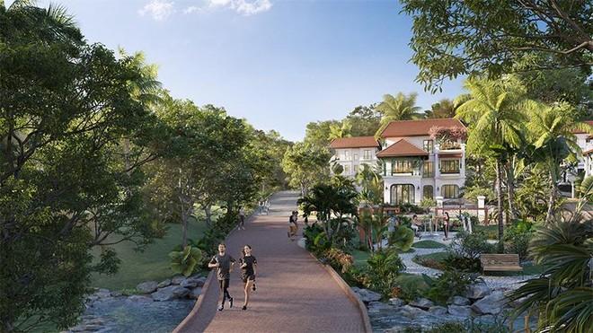 """Ra mắt Sun Tropical Village – """"Ngôi làng nhiệt đới"""" tại Nam Phú Quốc ảnh 1"""