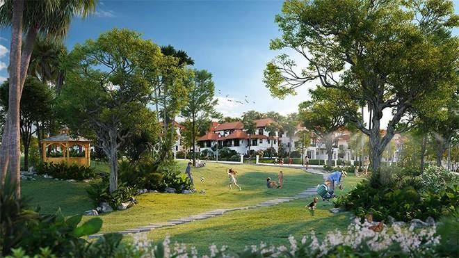 """Ra mắt Sun Tropical Village – """"Ngôi làng nhiệt đới"""" tại Nam Phú Quốc ảnh 2"""