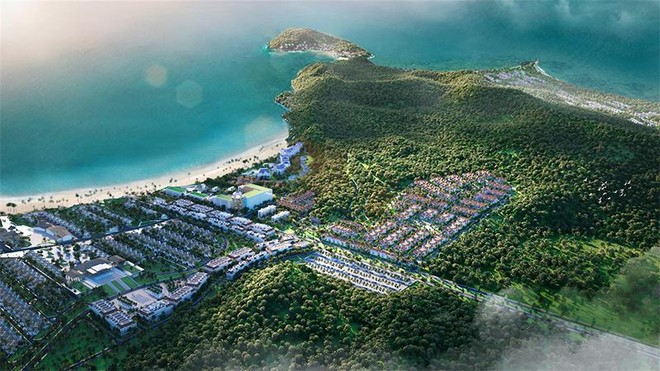 """Ra mắt Sun Tropical Village – """"Ngôi làng nhiệt đới"""" tại Nam Phú Quốc ảnh 5"""