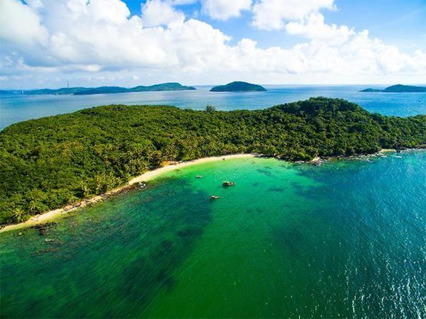 Top 3 điểm đến du lịch ven biển được yêu thích nhất Việt Nam ảnh 1