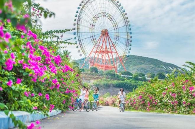 Top 3 điểm đến du lịch ven biển được yêu thích nhất Việt Nam ảnh 6