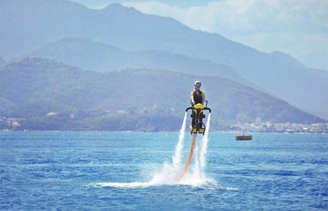 Top 3 điểm đến du lịch ven biển được yêu thích nhất Việt Nam ảnh 8