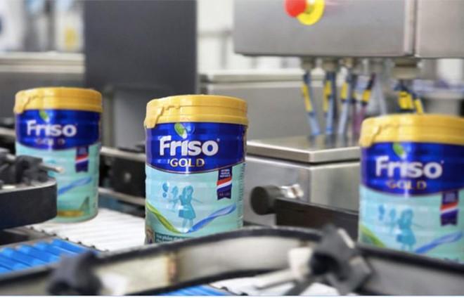 Tập đoàn FrieslandCampina ghi dấu ấn 150 năm với vị trí Top 3 trong sáng kiến tiếp cận dinh dưỡng toàn cầu ảnh 3