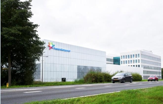 Tập đoàn FrieslandCampina ghi dấu ấn 150 năm với vị trí Top 3 trong sáng kiến tiếp cận dinh dưỡng toàn cầu ảnh 2