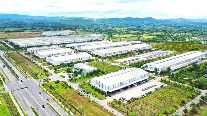 Thaco Auto đẩy mạnh sản xuất và cung ứng linh kiện phụ tùng, cơ khí giữa đại dịch Covid-19 ảnh 1