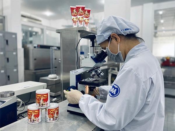 Sữa đặc Ông Thọ mừng sinh nhật 45 năm với cơn mưa vàng đã đến với nhiều khách hàng may mắn ảnh 4