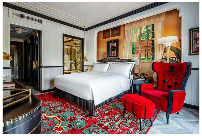 """DestinAsian vinh danh Capella Hanoi của Sun Group là """"Khách sạn mới tốt nhất châu Á – Thái Bình Dương"""" ảnh 11"""