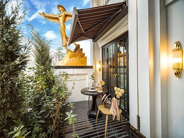 """DestinAsian vinh danh Capella Hanoi của Sun Group là """"Khách sạn mới tốt nhất châu Á – Thái Bình Dương"""" ảnh 10"""