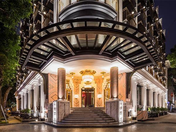 """DestinAsian vinh danh Capella Hanoi của Sun Group là """"Khách sạn mới tốt nhất châu Á – Thái Bình Dương"""" ảnh 1"""