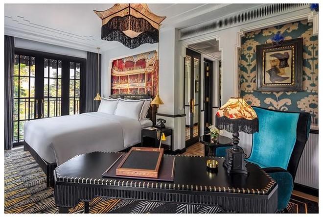 """DestinAsian vinh danh Capella Hanoi của Sun Group là """"Khách sạn mới tốt nhất châu Á – Thái Bình Dương"""" ảnh 8"""
