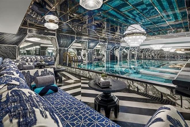 """DestinAsian vinh danh Capella Hanoi của Sun Group là """"Khách sạn mới tốt nhất châu Á – Thái Bình Dương"""" ảnh 9"""