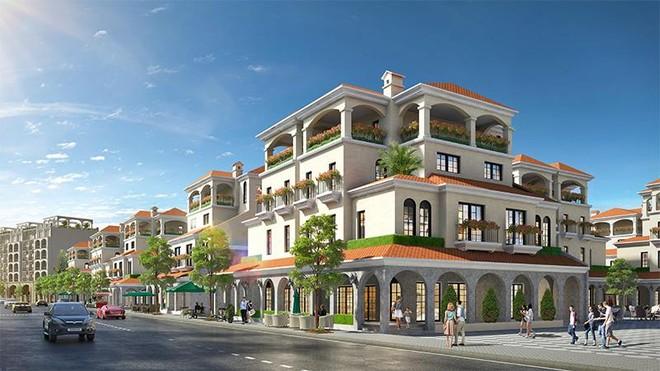 Western Village FLC Quảng Bình – Tâm điểm sầm uất phong cách miền Viễn Tây Hoa Kỳ ảnh 2