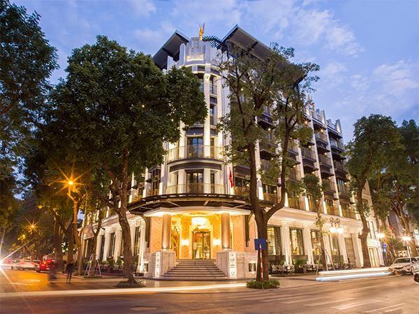 Độc đáo, mãn nhãn hai khách sạn phong cách Đông Dương tại Việt Nam ảnh 1