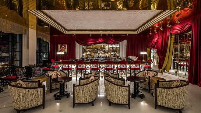 Độc đáo, mãn nhãn hai khách sạn phong cách Đông Dương tại Việt Nam ảnh 3