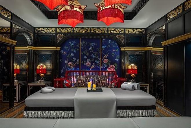 Độc đáo, mãn nhãn hai khách sạn phong cách Đông Dương tại Việt Nam ảnh 6