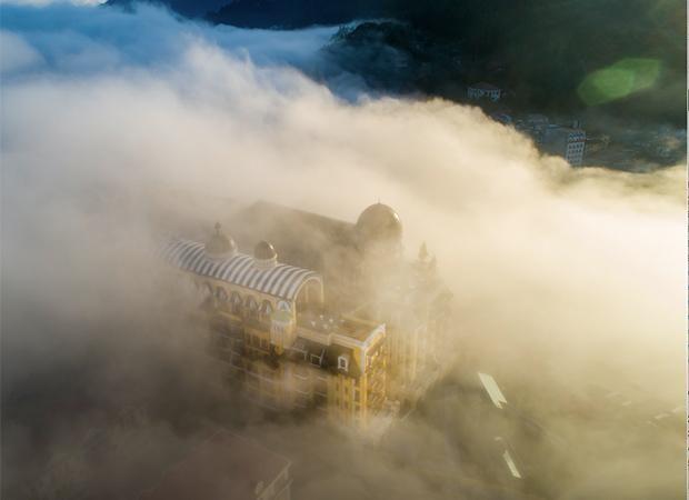 Độc đáo, mãn nhãn hai khách sạn phong cách Đông Dương tại Việt Nam ảnh 9