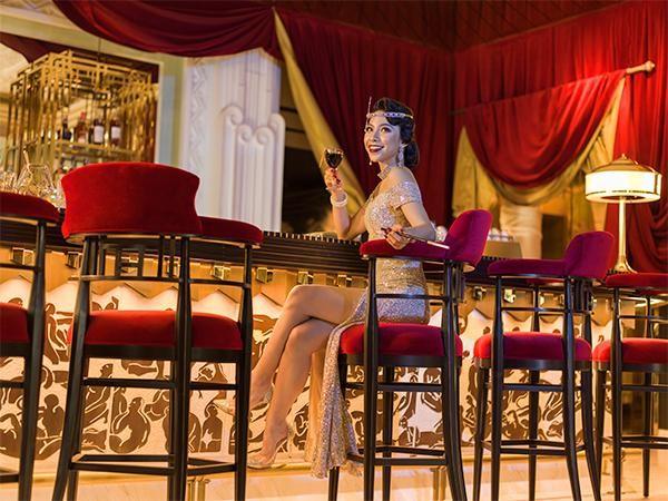 Độc đáo, mãn nhãn hai khách sạn phong cách Đông Dương tại Việt Nam ảnh 5