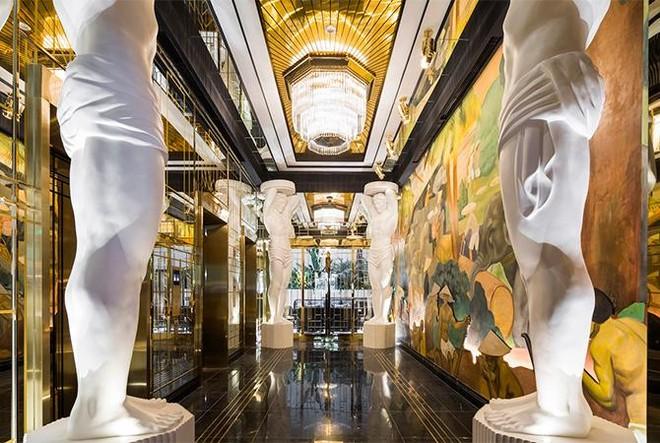 Độc đáo, mãn nhãn hai khách sạn phong cách Đông Dương tại Việt Nam ảnh 4