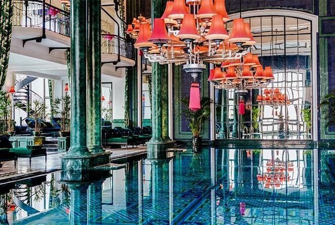 Độc đáo, mãn nhãn hai khách sạn phong cách Đông Dương tại Việt Nam ảnh 13