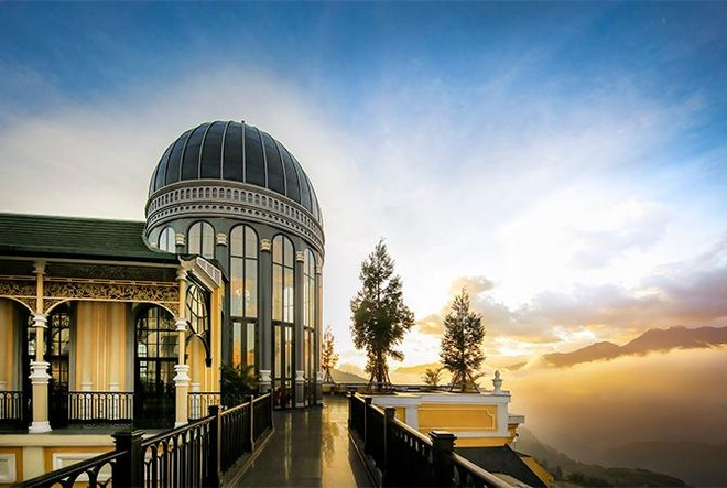 Độc đáo, mãn nhãn hai khách sạn phong cách Đông Dương tại Việt Nam ảnh 10