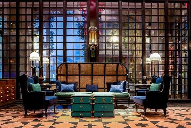 Độc đáo, mãn nhãn hai khách sạn phong cách Đông Dương tại Việt Nam ảnh 11
