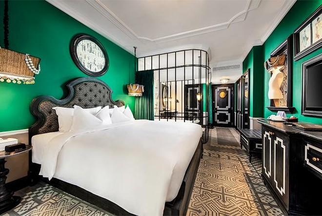 Độc đáo, mãn nhãn hai khách sạn phong cách Đông Dương tại Việt Nam ảnh 12