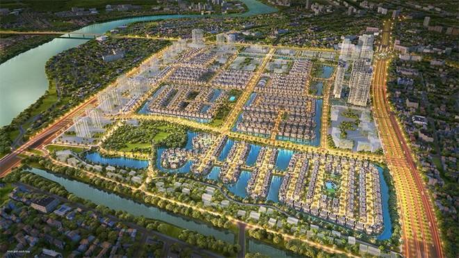 Vinhomes Star City ra mắt phân khu Hướng Dương – tinh hoa kiến trúc phong cách resort Venice ảnh 1