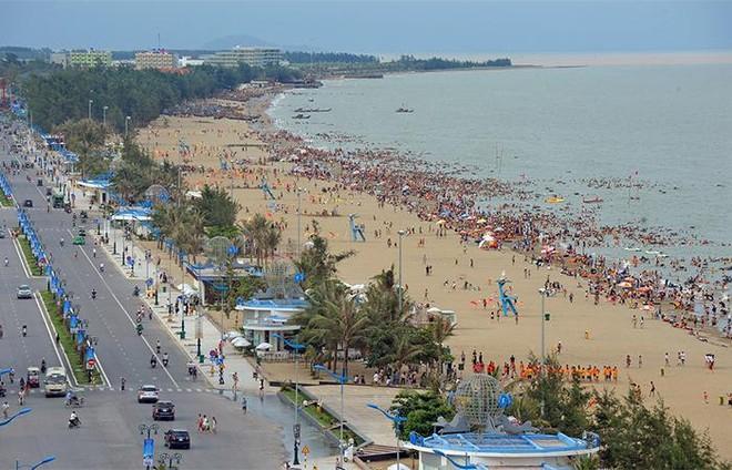 Chuyên gia Trần Ngọc Chính: Khai thác thế mạnh sông Đơ biến Sầm Sơn thành đô thị thịnh vượng ảnh 3