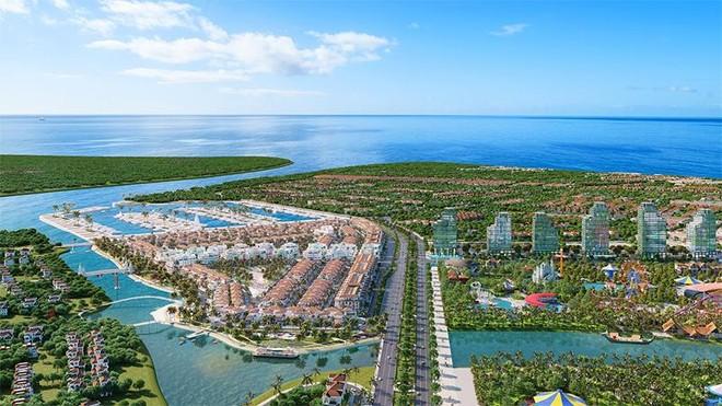 Chuyên gia Trần Ngọc Chính: Khai thác thế mạnh sông Đơ biến Sầm Sơn thành đô thị thịnh vượng ảnh 4