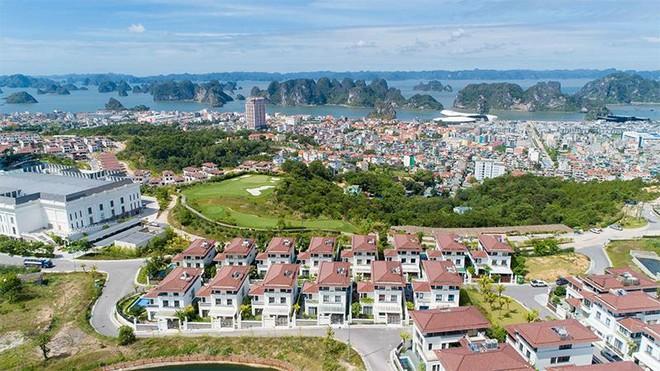 """Tung ưu đãi đặc biệt, """"20 năm có 1"""" FLC Grand Villa Halong hút lực đầu tư ảnh 1"""