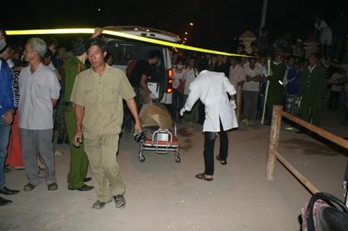 Vụ tàu hỏa tông xe máy tại Hà Đông: Gác chắn thiếu an toàn? ảnh 2
