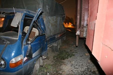 Vụ tàu hỏa tông xe máy tại Hà Đông: Gác chắn thiếu an toàn? ảnh 6