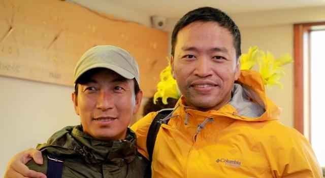 CEO internet Việt Nam chinh phục chặng marathon kỳ vĩ nhất thế giới
