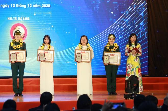"""10 năm song hành cùng tài năng trẻ Việt Nam: Minh chứng câu chuyện """"đáp đền tiếp nối"""" ảnh 2"""
