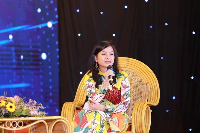 """10 năm song hành cùng tài năng trẻ Việt Nam: Minh chứng câu chuyện """"đáp đền tiếp nối"""" ảnh 5"""