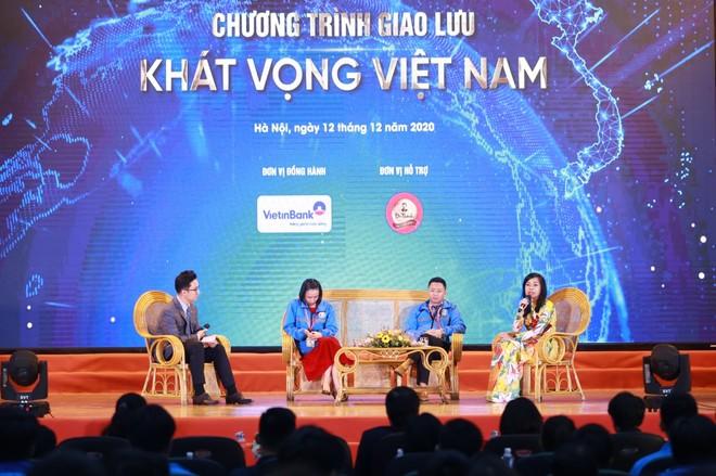 """10 năm song hành cùng tài năng trẻ Việt Nam: Minh chứng câu chuyện """"đáp đền tiếp nối"""" ảnh 4"""