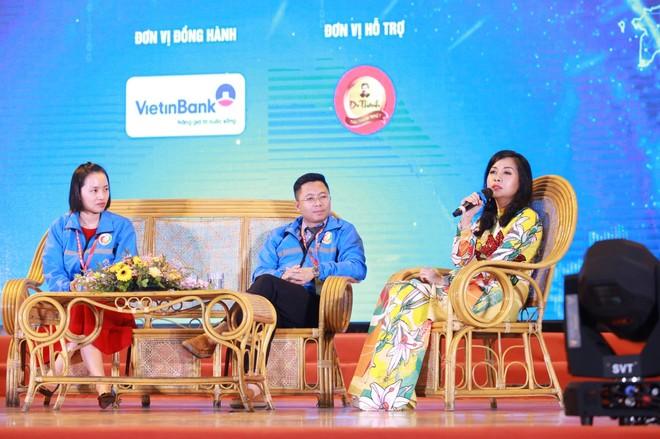 """10 năm song hành cùng tài năng trẻ Việt Nam: Minh chứng câu chuyện """"đáp đền tiếp nối"""" ảnh 3"""