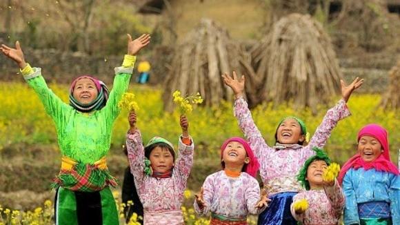 Quảng bá Di sản xanh Việt Nam ảnh 1