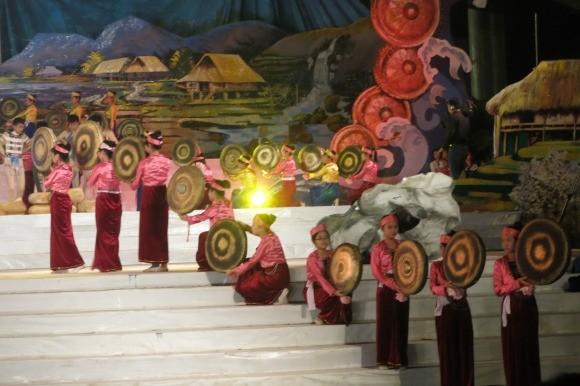 Khai mạc Ngày hội văn hóa các dân tộc Tây Bắc ảnh 4