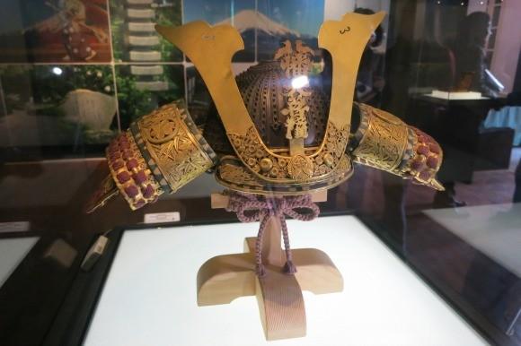 Trưng bày hiện vật giá trị của Nhật Bản tại Hà Nội ảnh 9