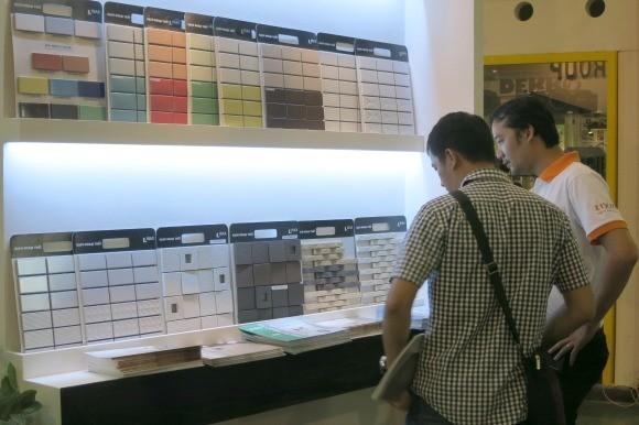 Hà Nội: Các KTS tư vấn thiết kế nhà ở miễn phí ảnh 2