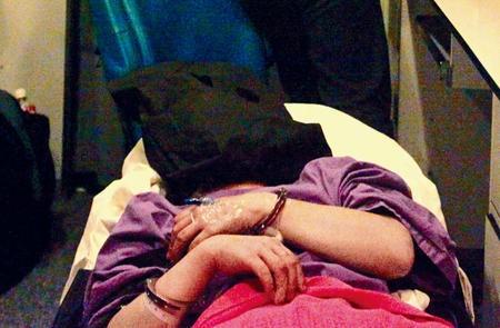 Hồng Kông: Người mẹ đơn thân giết con 6 tháng tuổi ảnh 1