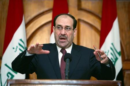Iraq trước nguy cơ đảo chính ảnh 1