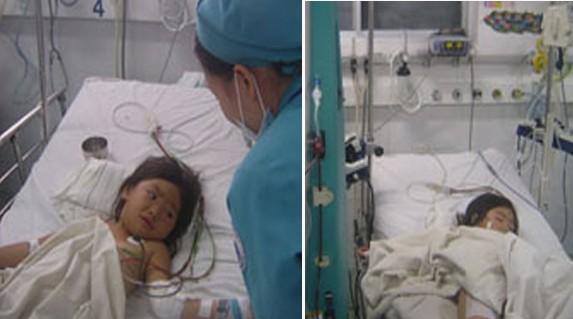 2 trẻ em tử vong vì ong đốt ảnh 1